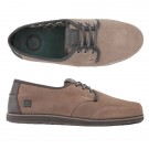 Cobian Mens Shoes Low Tied Java