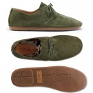 1cecilia56 Womens Shoes Pakele Camp Suede